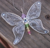 Retail Butterfly Suncatcher