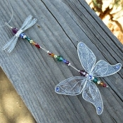 Retail Butterfly/Dazzlefly Tandem