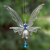 NEW *Wholesale Fairy Suncatcher - Small