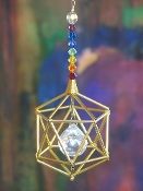 *NEW Wholesale Crystal Hedrons Swarovski